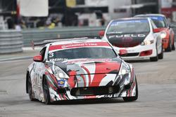 Pierre-Andre Gosselin, Target Racing