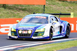 #82 International Motorsport Audi R8 LMS Ultra: Andrew Bagnall, Rick Armstrong, Matt Halliday