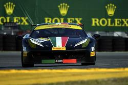#113  San Francisco Ferrari 458: Geoff Palermo