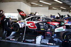 De auto van Austin Dillon, Richard Childress Racing Chevrolet