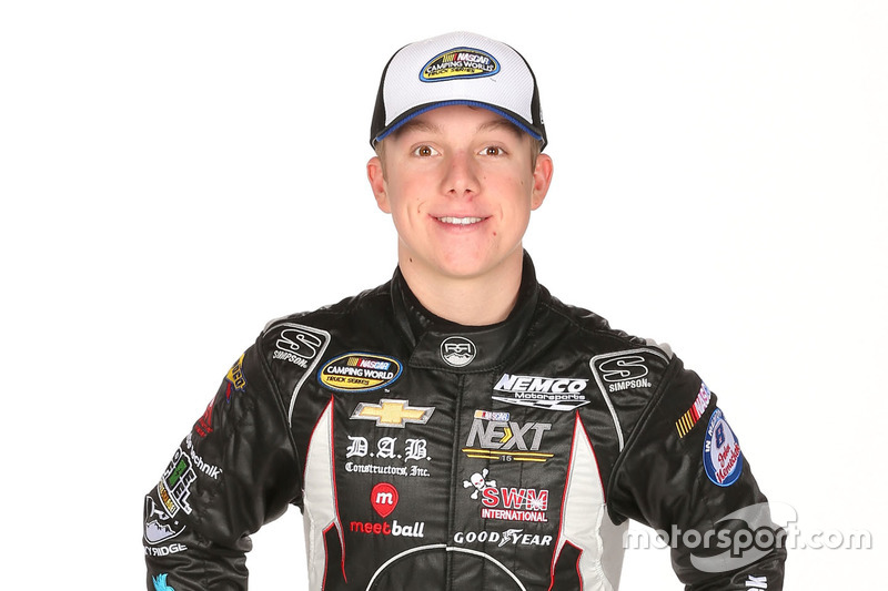 John Hunter Nemechek