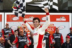 Sieger Chase Elliott, JR Motorsports Chevrolet