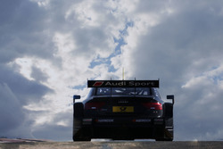 Jamie Green, Audi RS 5 DTM Testwagen