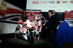 Gresini Racing Moto2, presentazione