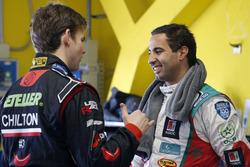 Tom Chilton, Sébastien Loeb Racing with Mehdi Bennani, Sébastien Loeb Racing