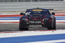 #07 TRG-AMR Aston Martin GT4: Max Riddle