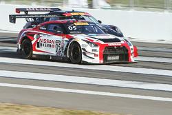 #05 Always Evolving Racing Nissan GT-R-GT 3: Браян Хайткоттер