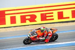 Давиде Джулиано, Aruba.it Racing - Ducati Team