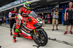 Davide Giugliano, Aruba.it Racing - Ducati Team