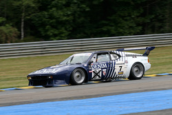 #7 BMW M1 1979: Stanislas De Sadeleer, Pierre Fillon