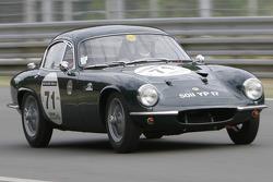71-Guerry, Guerry-Lotus Elite 1962