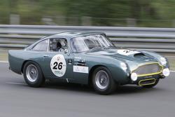 26-Thornton, Garrett-Aston Martin DB4GT 1960