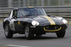 50-Birbeau, Crescent-Jaguar Type E 1963