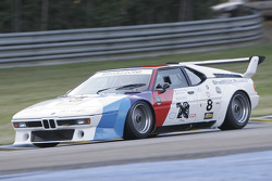 8-Hinderer, Von Bayern, Stretton-BMW M1 1979