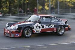 70-Metzger, Roy, Peauger-Porsche 911 SC 1976