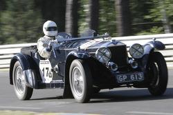 17-D'Ieteren, D'Ieteren, Lalmand-Invicta S Type 1932
