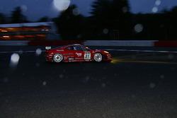 #51 AF Corse Ferrari F430: Thomas Biagi, Christian Montanari, Dominik Farnbacher, Matias Russo