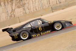 Rusty French, 1979 Porsche 935