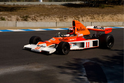 1976 McLaren M23B