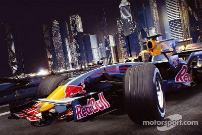 Singapore Street Circuit preview