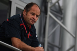 Gerhard Berger, Scuderia Toro Rosso, 50% Team Co Owner