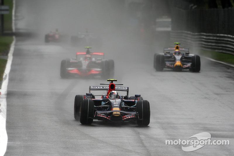 2008: Sebastian Vettel