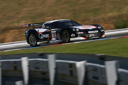 #3 Selleslagh Racing Team Corvette Z06: Christophe Bouchut, Xavier Maassen