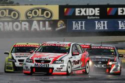 Criag Baird, Glen Seton (Toll Holden Racing Team Commodore VE)