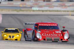 #99 GAINSCO/ Bob Stallings Racing Pontiac Riley: Jon Fogarty, Alex Gurney, Jimmy Vasser