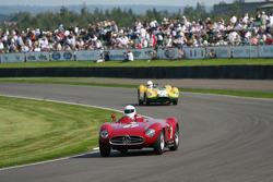 Sussex Trophy race