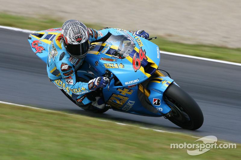 2008: Kousuke Akiyoshi*