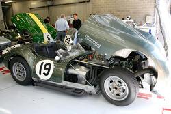 Lister-Chevrolet, 1959