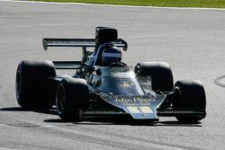 Jean-Louis Duret, Lotus 76, 1974