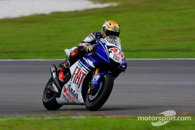 2008 - Yamaha (MotoGP)