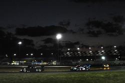 October test days at Daytona