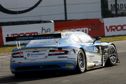 #33 Jetalliance Racing Aston Martin DB9: Karl Wendlinger, Ryan Sharp