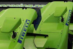Krohn Racing bodywork