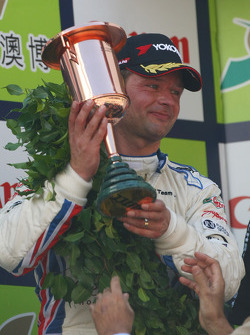 Podium: third place Andy Priaulx