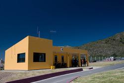 Lago Potrero de los Funes security center