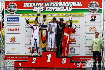 Challenge International de karting