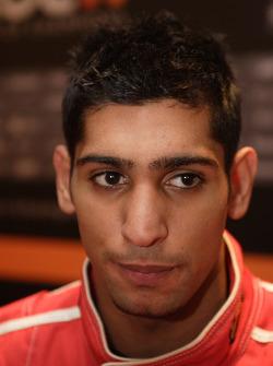 Amir Kahn