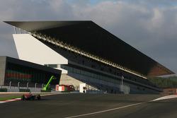 Педро де ла Роса, McLaren Mercedes