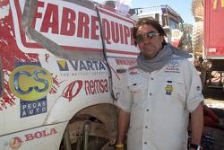 Francisco Pita