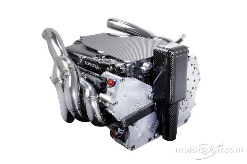 The new RVX-09 engine