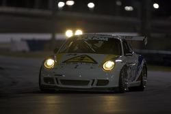 #34 Orbit Racing Porsche GT3: Lawson Aschenbach, Hiram Cruz, Omar Rodriguez, Milo Valverde, Lance Willsey