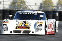 #13 Beyer Racing Pontiac Riley: Jared Beyer, Jordan Taylor, Ricky Taylor
