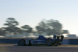 #15 Lowe's Fernandez Racing Acura ARX-01B Acura: Adrian Fernandez, Luis Diaz, Michel Jourdain