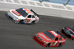 Bobby Labonte, Hall of Fame Racing Ford, Kasey Kahne, Richard Petty Motorsports Dodge
