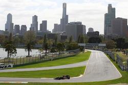 Sebastien Buemi, Scuderia Toro Rosso STR04