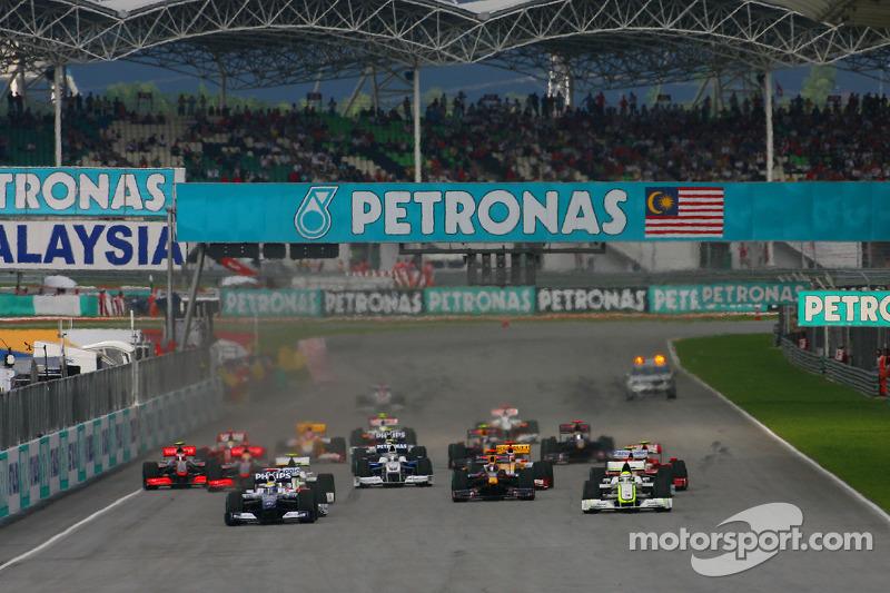 Малайзія-2009